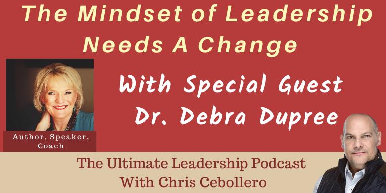 Special Guest Dr. Debra Dupree